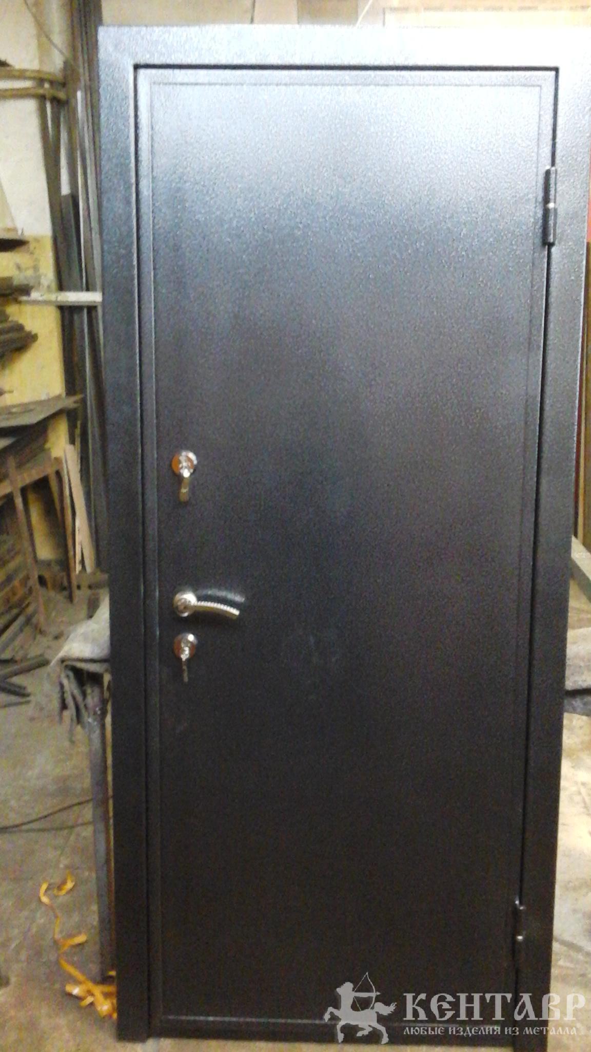 железная дверь в тамбур дешево мет мет